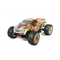 Monstertruck HSP Brontosaurus Pro - 1:10 - 4x4 (Orange)